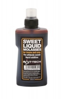 Bait-Tech Tekutá esence Liquid Molasses 250ml