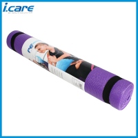 Podložka Yoga Mat i.care 4 mm