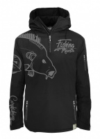 HS Design Bunda HS Carpfishing Mania|XXL
