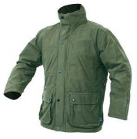 Bunda Jack Pyke Hunter Jacket Green vel.XL