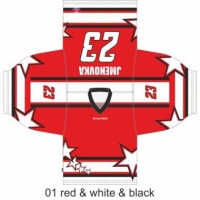 Dres hokej subli SCHERIFF