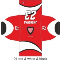 Dres hokej subli GLADIATORS 20 kusů