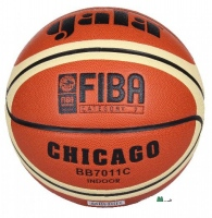 Basketbalový míč Gala Chicago 6