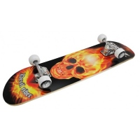Skateboard SULOV TOP - DEVIL, vel. 31x8""