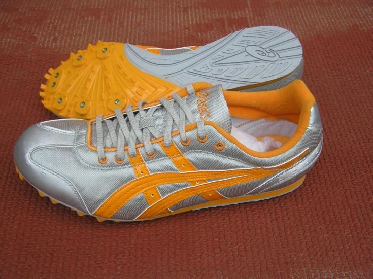 5c6fb841423 Atletické tretry ASICS GN503 - LD - výprodej