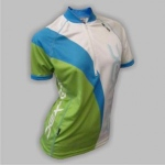 Dres WAVE DEXTER white-green